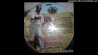 Boritso ba Chimana-Lebone Laka 2018