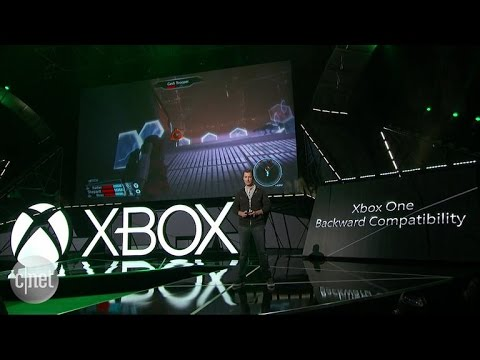 CNET News - Xbox 360 Games Work On The Xbox One
