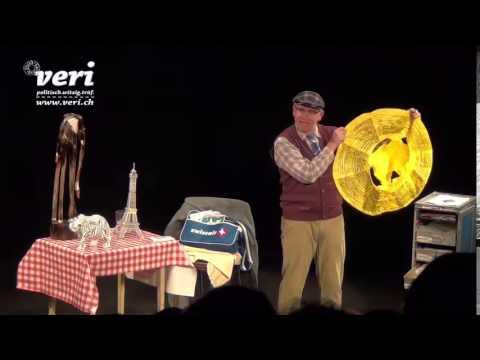 Veri - CH Dialekt - Trailer Typisch Verien!