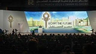 Egipto planea construir una nueva capital doce veces más grande que Manhattan