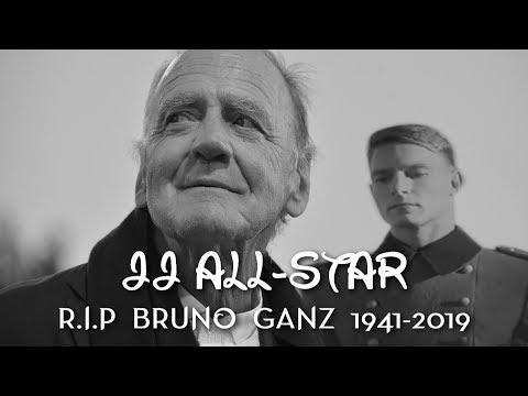 Fegelein visits Bruno Ganzs funeral (Hitler Parody Tribute)