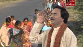 Hemant Chauhan - Ashapura Maa Na Garba - Ashapura Maa Ne Madhde Sangh Halyo Re
