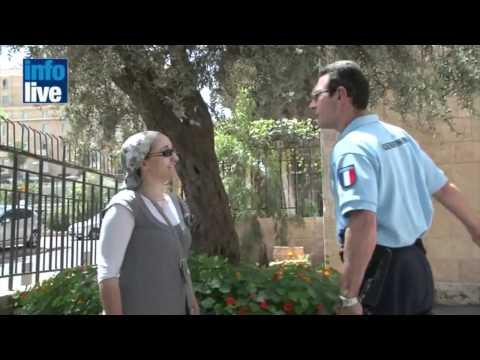 Les Français D'Israël Votent Sarkozy