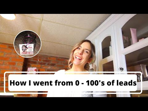 Facial Boxes | Lead Generating 101 | How to get new leads in Direct Sales | 2020 | Mary Kay Tips