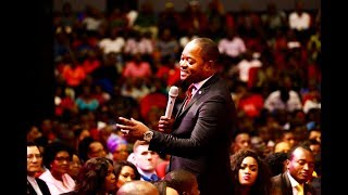 I Am A Spirit | Pastor Alph Lukau | Friday 14 Dec ...