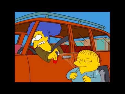 Ralph Winchester (I Simpson) - Caccoline pepate