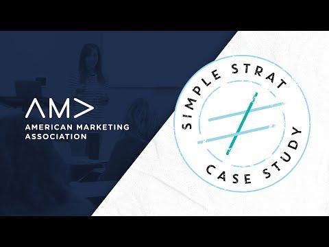 Testimonial | American Marketing Association