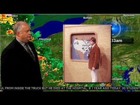 KDKA Says Goodbye To Meteorologist Dennis Bowman