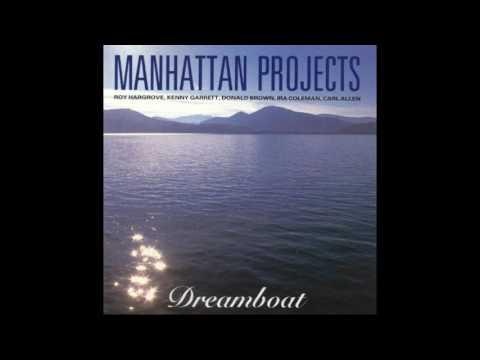 Manhattan Projects - Depth (Roy Hargrove)