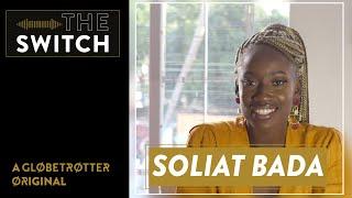 The Switch  Soliat Bada