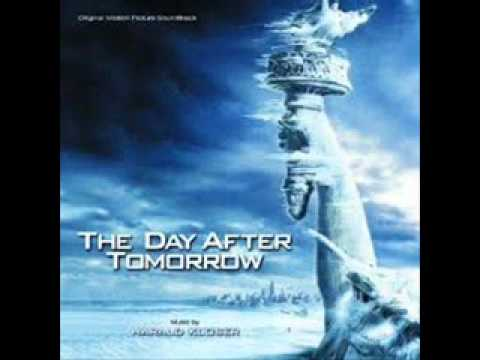 The Day After Tomorrow Soundtrack