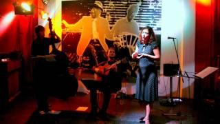 Chiquilín de Bachín (Astor Piazzolla) - Trio Nocturna