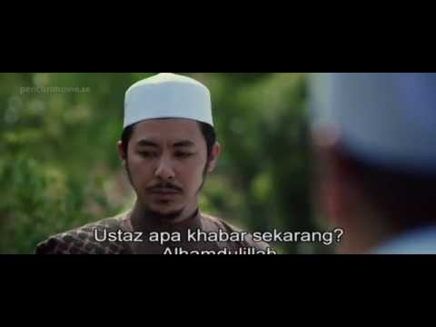 360p LK21 TV Munafik 2016 Malaysian Movie