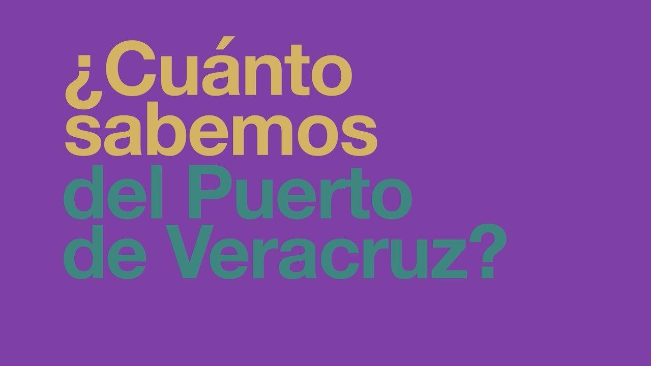 Nuevo Puerto de Veracruz