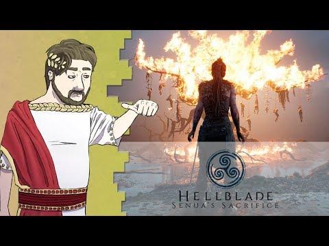Hellblade Senua's Sacrifice [Análisis] - Post Script
