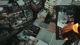 Favela Vive 4 / Parte do Orochi