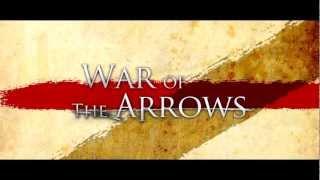 Trailer phim War Of The Arrows (Cung Thủ Siêu Phàm) [HD] - 3dbox.vn
