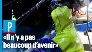 Brexit : l'inquiétude des pêcheurs de Boulogne-sur-Mer