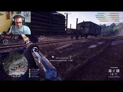 Battlefield 1 Sacando unas medallas porque sí 2ª Parte