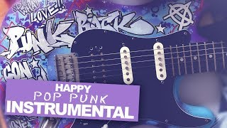[SOLD] HAPPY POP PUNK INSTRUMENTAL