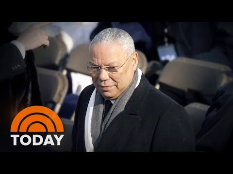 What Role Did COVID-19 Play In Colin Powell's Medical Condition?