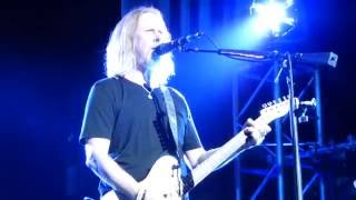Alice In Chains - Your Decision LIVE San Antonio Tx. 9/27/16