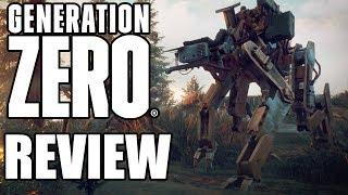 Generation Zero Review – The Final Verdict