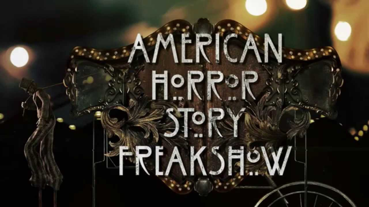 American Horror Story Freakshow Pepper S Song Sad Song Youtube