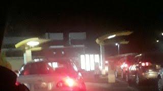 McDonalds At 11:pm