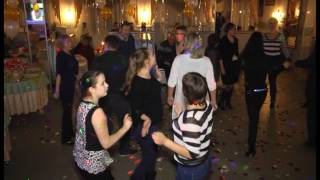 День рождения кафе ''Таис'' парк ''Швейцария'' Нижний Новгород
