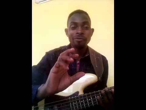 Download LEARN HOW TO PLAY MAKOSA BASS LINE