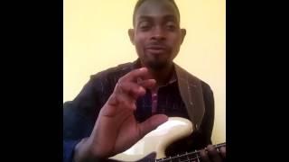 LEARN HOW TO PLAY MAKOSA BASS LINE
