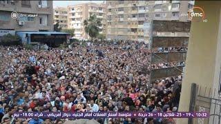 فيديو.. محافظ كفر الشيخ يكشف حقيقة أحداث