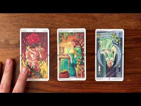 Daily Tarot Reading for 15 November 2017 | Gregory Scott Tarot