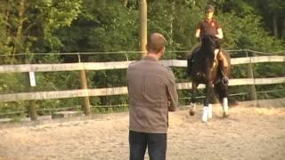 Clinic Diederik van Silfhout met Dave Erkamp ( deel 2)