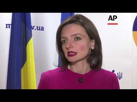 Ukraine celebrate partial ICJ win, Russia reax