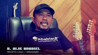 Interview Alik Ababiel dengan lagu terbaru Yunita Ababiel Part 3