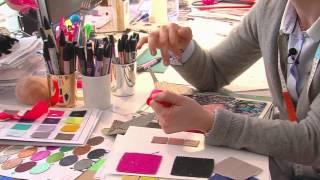 Vie des entreprises :  Marie Martens a lancé sa marque de maroquinerie