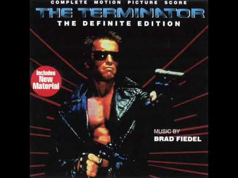 Terminator Soundtrack - Photoplay