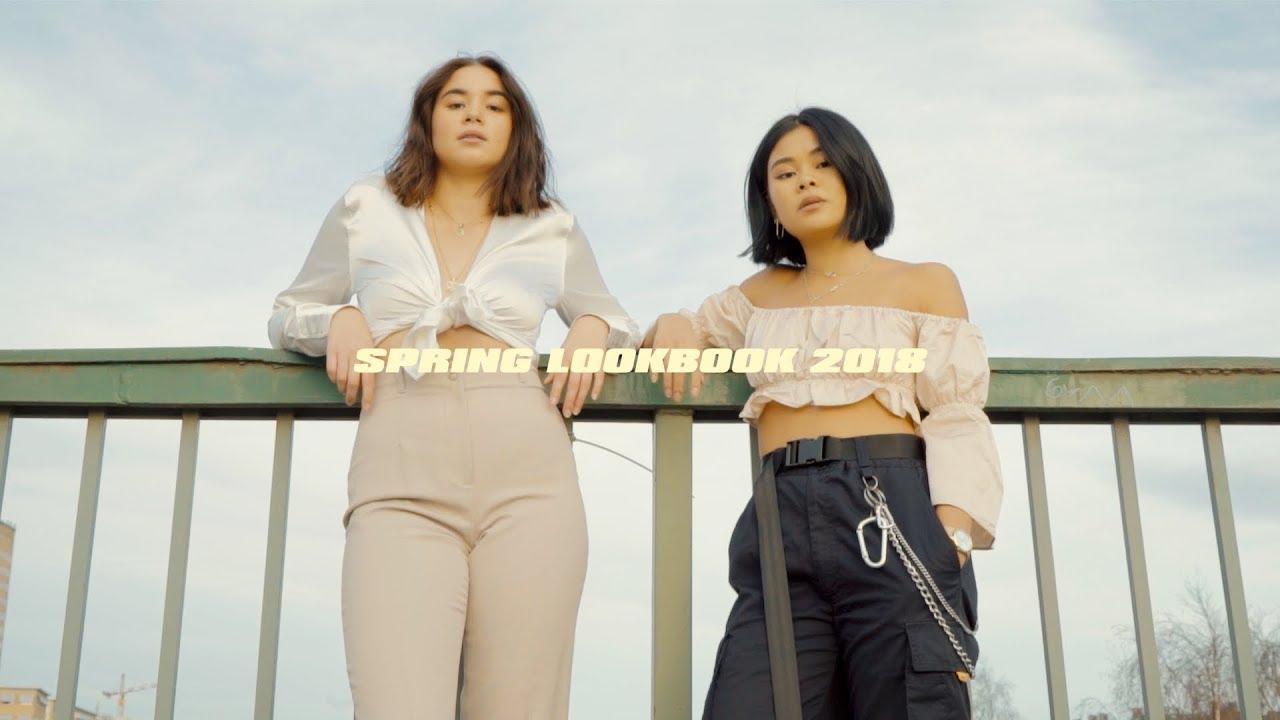 SPRING LOOKBOOK 2018 7