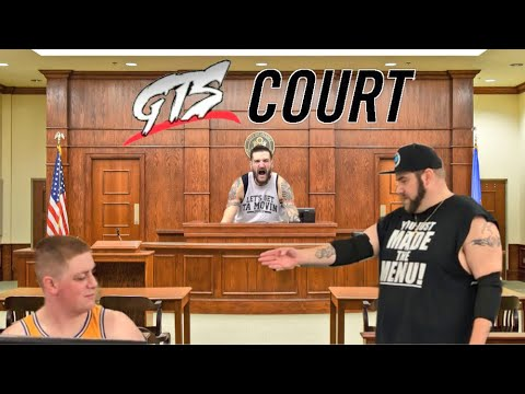 GTS WRESTLER FACES CHARGES IN COURT! BIG MATCH ANNOUNCEMENT - SHOOK CREW DISS TRACK ft/ VINCE RUSSO