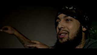 """Young Moe - """"Between Us"""" (Official Music Video)"""