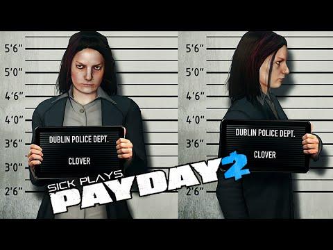 payday 2 sydney