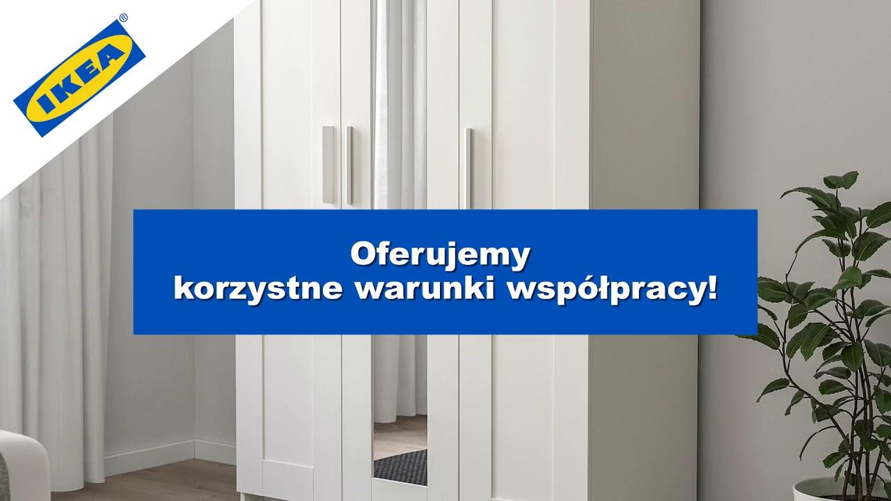 Akcesoria Meblowe Meble Kuchenne Produkcja Mebli Lubawa Ikea Industry Poland