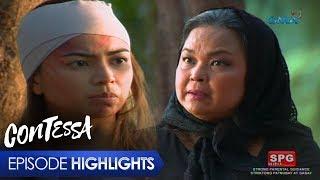 Contessa: Bea and Guada's dangerous come back