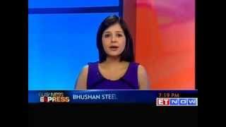 CBI arrests Bhushan Steel VC Neeraj Singal