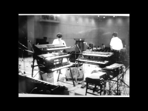 SONG NO 07 1987 Avant garde Session