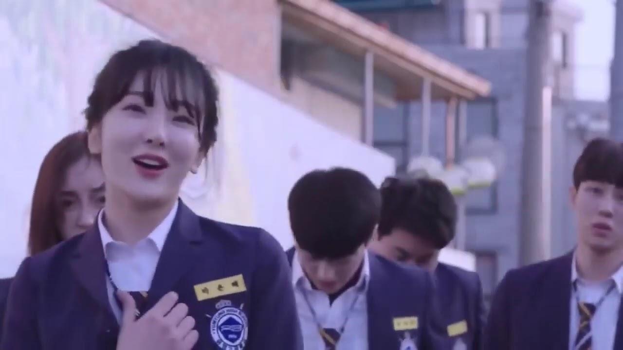 Download Film korea terbaru bikin Baper😍(Subtitle Indonesia) #drama_korea #romantis #lucu