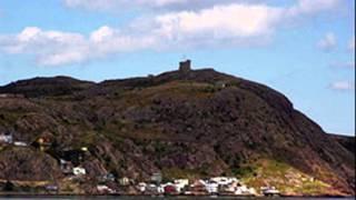 signal hill newfoundland and labrador