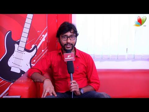R J Balaji Interview : From Radio to Silver Screen